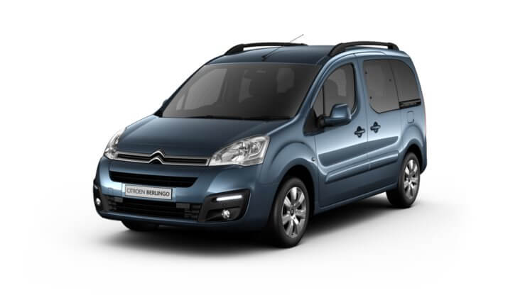 Ford Berlingo Multispace
